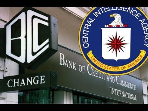 The CIA & BCCI - US Senate BCCI Affair Report - Audiobook (1992)
