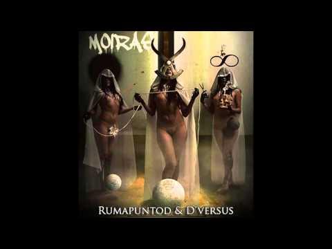 5- RumapuntoD & D' Versus - Babel (Instrumental Rap / Beat Hip Hop)