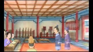 動畫卡通-德育故事-長孫規諫-非常好看-很有啟發性-全集 thumbnail