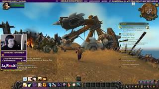 MISTRZ PVP - World of Warcraft / 26.07.2018 (#2)