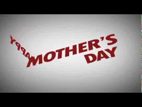 After Effects - Happy Mother's day - YouTube