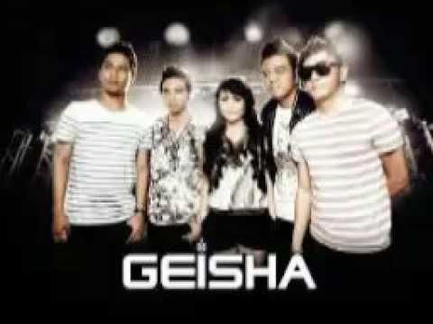 Geisha - Lagu Cinta Ost.SINGLE