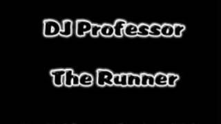 DJ Professor - The Runner
