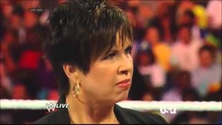 Best WWE Diva Crowd Reactions Vol  4