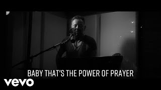 Bruce Springsteen - The Power Of Prayer (Official Lyric Video)