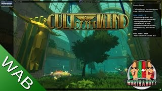 Cult of The Wind Review  - Worth a Buy?