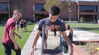 Download Top 10 magic tricks 2016 - Most amazing magic trick ever Mp3 and Videos