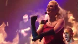 Steps 'The Ultimate Tour' Live @ Bournemouth B.I.C - Better The Devil You Know/Judas