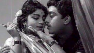 Santhipoma - Chithi Tamil Song - Muthuraman
