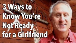 A girlfriend for Am i ready