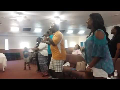 Cover-Jesus Is Real by Pastor Moses Robinson/practiced on  Aug. 12, 2016 Contact:(903) 503-3905