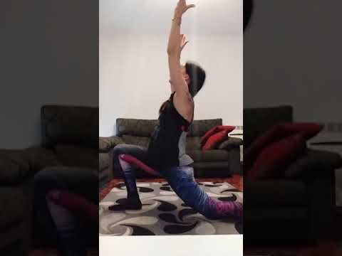 BPXport Ermua 2020 05 26 Stretching