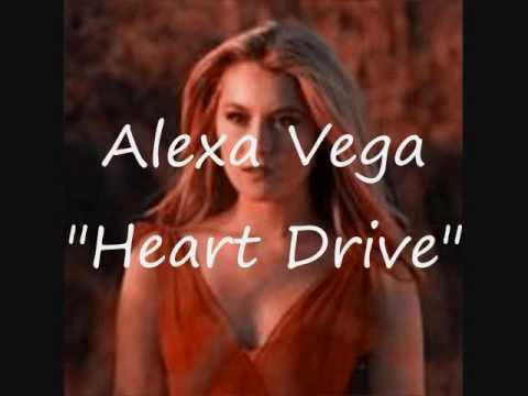 Alexa Vega  Heart Drive