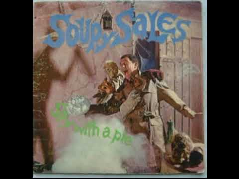 Soupy Sales   Spy With A Pie (1965) Full Album