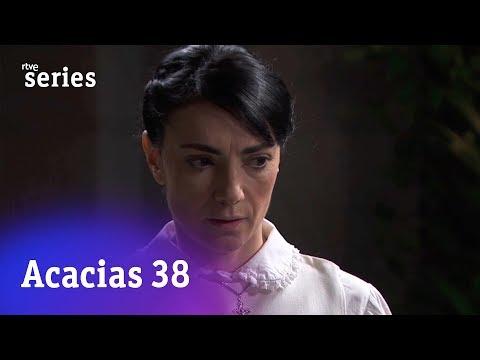 Acacias 38: Cristina Novoa quiere contar la verdad a Leonor #Acacias769 | RTVE Series