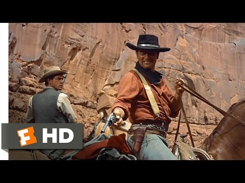 The Searchers 1956  Finishing the Job  310  Movies