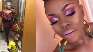 Sacha Cosmetics 2.0 | MakeUp TUTORIAL