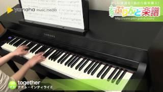 使用した楽譜はコチラ http://www.print-gakufu.com/score/detail/14728...