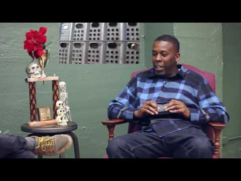 A Conversation with GZA about being vegetarian