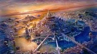 Manly P Hall - Atlantis and the Gods of Antiquity - Ancient History Philosophy