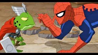 Зимнее настроение Marvel | Сборник популярных мультфильмов для детей и взрослых