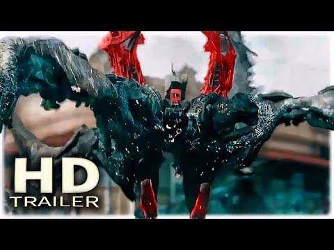 REVOLT Official US Trailer (2017) New Alien Invasion Sci-Fi Action Movie HD