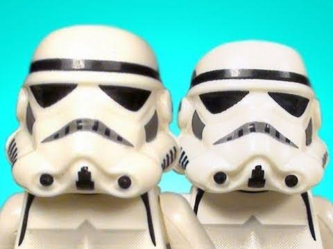 Lego Star Wars - Order 66