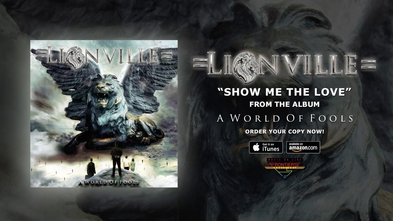 Lionville -