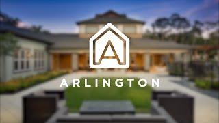 Arlington Properties – 50 years