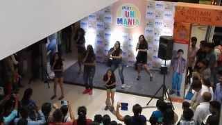 Flash Mob by WCDA