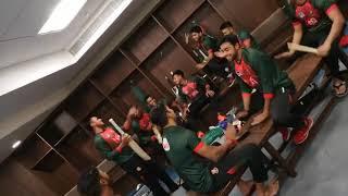 Oporadhi   অপরাধী   Shakib Al Hasan   Full Cover By Bangladesh Cricket team  Dre