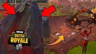 WHAT'S HIDDEN INSIDE THE METEOR? Shoppo the PASS BATTLE 4! Fortnite: Battle Royale