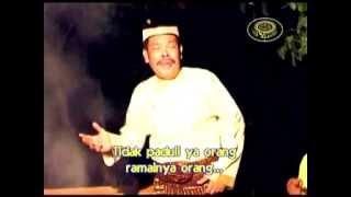 ZULHAM DJAIS - IYOLAH MOLEK