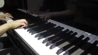 沒有找到你 (電視劇 聽見幸福 插曲/原唱 劉思涵)  Piano Cover: Vera Lee