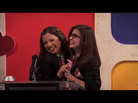 Nickelodeon's Not So Valentine's Special (English)