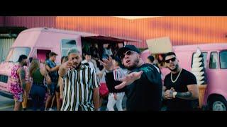 MAKA ft GALVAN REAL Y DAVILES DE NOVELDA - Deseo Remix
