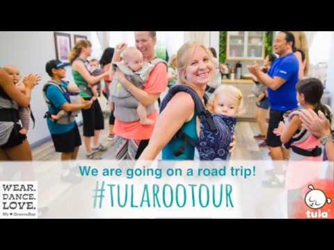 #TulaRooTour 2017