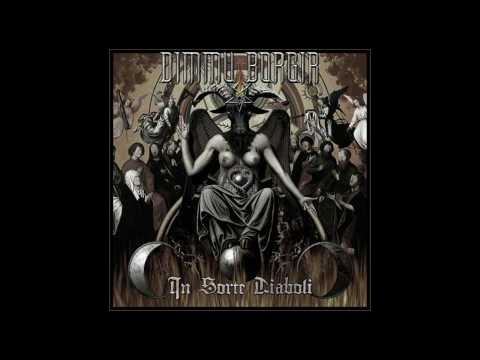 Dimmu Borgir  - The Sacrilegious Scorn (With Lyrics)