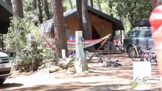camping la simioune vaucluse provence bolléne