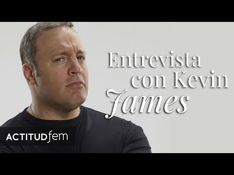 Entrevista con Kevin James protagonista de Héroe de Centro Comercial 2 [Interview]