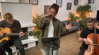 Mariah Carey – Through The Rain | Tina von Nachklang (Cover)