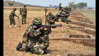Army Captain Ohakwe Died in Accident, Not Killed by Boko Haram - Report