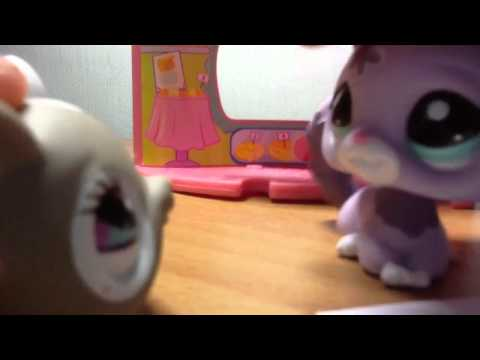 Lps Cheese Store (short)