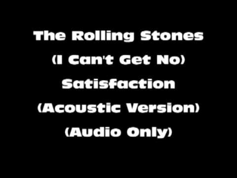 Rolling Stones- (I Can