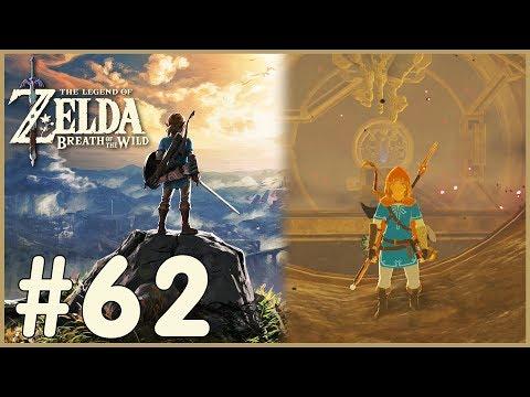 Zelda: Breath Of The Wild - Cheating The Beast (62)