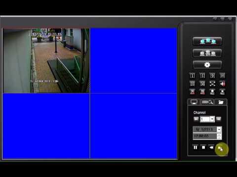 Netviewer для видеорегистратора