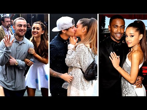 from Calvin is ariana grande dating the weekend