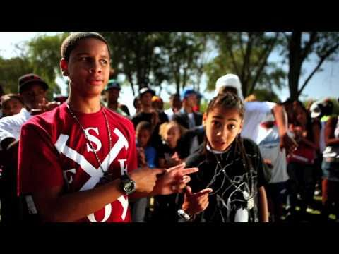 Wonder Broz - Chitty Chitty  Official Music Video