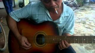 Guitar pro ngẫu hứng Dốc Sỏi - Vomuoids