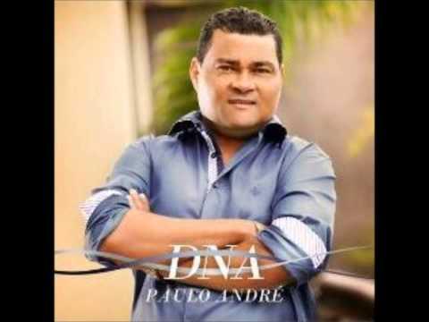 PAULO ANDRÉ- CD DNA- LANÇAMENTO 2014